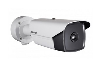 Caméra thermique 10mm HIKVISION