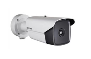 Caméra thermique 25mm HIKVISION