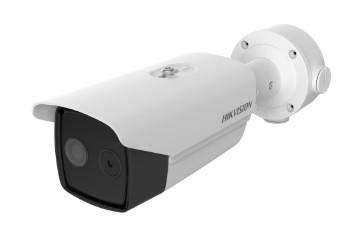 Caméra Thermique 6mm HIKVISION