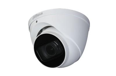 Mini dôme HD-CVI 5 Mégapixels DAHUA