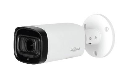 Caméra HD-CVI 4 Mégapixels DAHUA