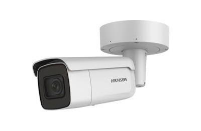 Caméra IP 2 Mégapixels AcuSense HIKVISION