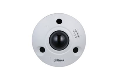 Caméra fisheye IP 360° DAHUA