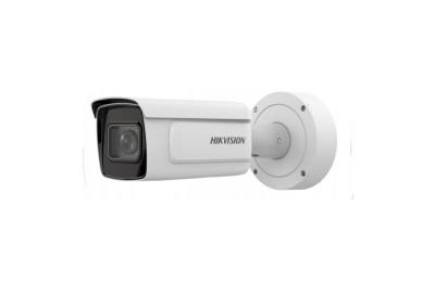 Caméra lecture de plaque 2.8-12mm HIKVISION