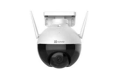 Dôme motorisé IP Wifi 2 Mégapixels EZVIZ