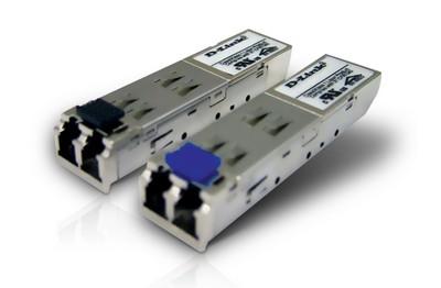 Transmetteur mini-Gbic fibre multimode D-LINK