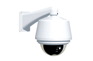 dome motoris ptz video surveillance camera de. Black Bedroom Furniture Sets. Home Design Ideas