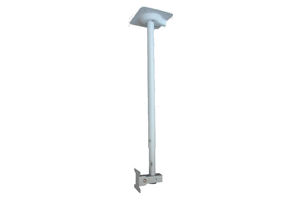 SUPPORT ECRAN plafond inclinable et orientable ERARD